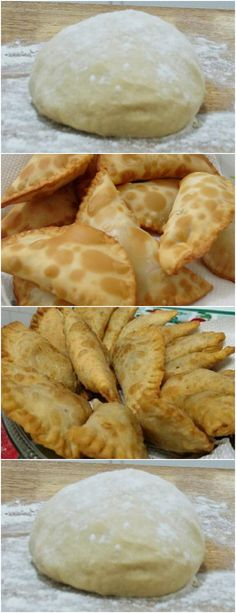 Bakery Recipes, Cooking Recipes, Confort Food, Portuguese Recipes, Mini Foods, Lunches And Dinners, Finger Foods, Food And Drink, Appetizers
