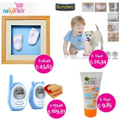 İndirimli ürünlerimizden sizin için seçtik! ♥ Resme tıklayın :) #İndirim #discount #sleep #baby  #kitchen #loobex #safety #garnier #kampanya #mother #neiyifikir