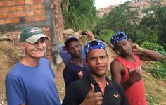 """Welcome to join this unique tour in Salvador, Brasil with a local tour guide - """"Favela´s Tour"""" :: Private Guide"""