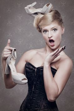 #Shoe #fashion #fotoshoot #hair and #makeup by cynthia