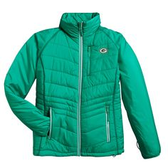 NEED!!!! Green Bay Packers Women's Barlow Pass Jacket