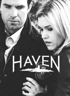 Decent ratings Haven's Season 4 Opener! ~j