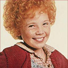 Annie!