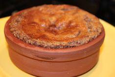 Mutfakta Naz: Fırında Tekir ve Sıcak Tahin Helvası Tahini, Pasta, Pudding, Breakfast, Desserts, Morning Coffee, Tailgate Desserts, Deserts, Custard Pudding