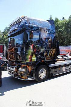Trucking #DAF
