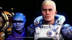 Ryder and his crew battle The Archon for the final time. This time, the control of the Meridian is on the line and so is the lives of many alien species. The Way Home, Mass Effect, No Way, Joker, Fictional Characters, The Joker, Fantasy Characters, Jokers, Comedians