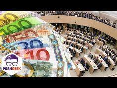 Ehe für alle nur Vorwand - Diätenerhöhung für Bundestags Abgeordnete ab Juli 2017