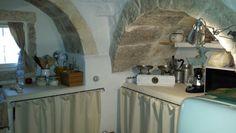 La cucina di armonico