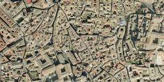 LAND+CITY+URBAN+SCAPE |523|TOLEDO | SPAIN |BING MAPS