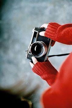 Vintage Cameras / Old Cameras