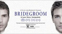 Shane Bitney Crone is the subject and producer of the touching documentary Bridegroom, which recalls the tragic, unexpected death of Shane's partner Tom Bridegroom and the subsequent discrimination Shane faced from Tom's family afterward.  Check out Crone's interview with GLAAD (http://www.glaad.org/blog/shane-bitney-crone-speaks-glaad-about-bridegroom-and-his-journey) and make sure to watch the premiere this Sunday, October 27th, on OWN and Netflix.