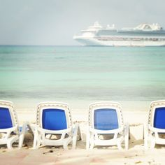 We saved you a seat!-Today, tomorrow....every day! #cruise #travel Sit back, relax, and let C2C Travels handle all of your travel accommodations for you! info@c2ctravels.com
