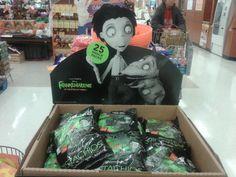 @LovelyHayley13 - Frankenweenie pistachio stuff at Jewel-Osco..how epic is this pic.twitter.com/c0rikPIx
