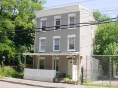 162 Chambers St Newburgh NY Real Estate: 162 Chambers Street $132,500