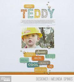 Searchwords: Teddy *Jillibean Soup*