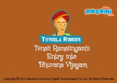 39 Best Tenali Raman Stories For Kids images in 2019