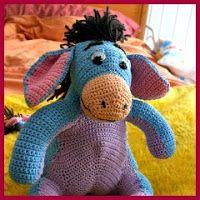 Diversidades: patrones gratis de crochet, amigurumi y manualidades: PERSONAJES DE CINE Y TELEVISIÓN AMIGURUMIS