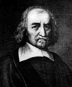 Overview on Thomas Hobbes Complete Work