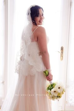 MoreUnique Photography Chino Wedding Photographer Beautiful Bridal Portrait Rustic Wedding  MoreUniquePhotography.com