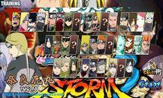 Naruto Senki Mod Ninja Storm 3 by Iwan Apk Naruto Sippuden, Naruto Games, Mortal Kombat 4, Free Android Games, Gta, Boruto, Ninja, Baseball Cards, Money