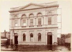 Town Hall Hokitika