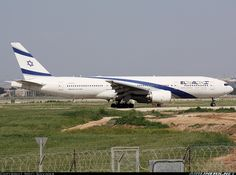 Boeing 777-258/ER - El Al Israel Airlines | Aviation Photo #4016671 | Airliners.net