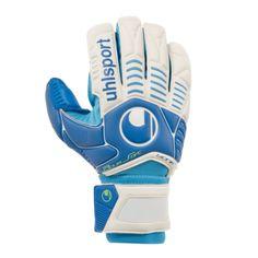 Uhlsport Ergonomic Aquasoft Bionik-Goalkeeper Gloves 617efb19c