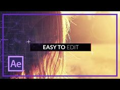 HOW TO CREATE A CINEMATIC PARALLAX IN AFTER EFFECTS - TUTORIAL - YouTube