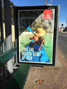 Emirates Print Ad (my image)