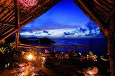 Información para turismo en Laucala Island: 34 opiniones sobre turismo, dónde comer y alojarse por viajeros que han estado allí.
