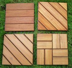 Joint wood (jw) are a brand name for decking tiles/garden tiles product. Description from hercules-online.com. I searched for this on bing.com/images
