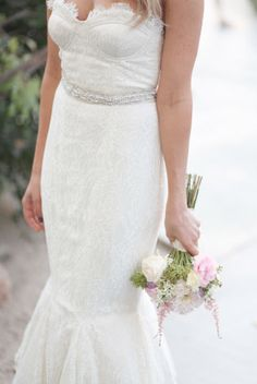 romance #wedding #dress
