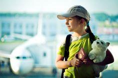 Unaccompanied Minors - rules, tips...