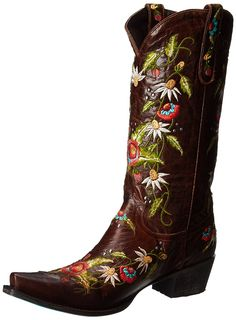 Lane Boots Women's Summer Bounty Studs Western Boot * Unbelievable outdoor item right here! : Boots