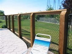 Bestway Fence Systems - Chain link fence, Wood fence, Gates, Kennels - Winnipeg…