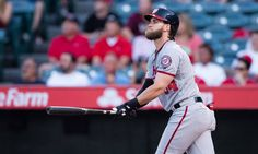 Bryce Harper says he'll definitely compete in 2018 HR Derby if selected = Washington Nationals right fielder Bryce Harper chose not to participate in the 2017 MLB Home Run Derby at Marlins Park earlier this month, despite the fact that he was.....