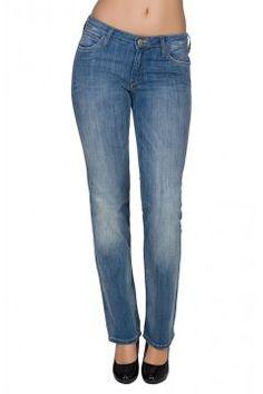 Jeans hose lee
