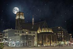 De #Laurenskerk, #Rotterdam. #greetingsfromnl