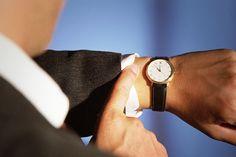 Daniel Wellington, Watches, Leather, Wristwatches, Clocks