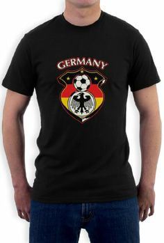 Green Turtle - Germany World Cup Soccer Black Large T-Shirt on http://jersey2014.kerdeal.com/green-turtle-germany-world-cup-soccer-black-large-t-shirt