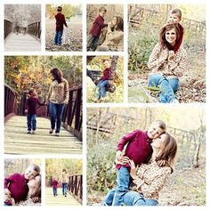 cute for sometime in the future - Mom and son photography