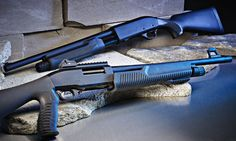 More Calibers for Self Defense   Different Calibers Of Rifle, Shotgun and Pistol For Emergency Preparedness by Gun Carrier  http://guncarrier.com/more-calibers-for-self-defense/