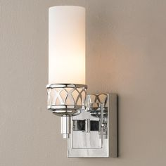 Old Town Classic Filigree Sconce - Shades of Light