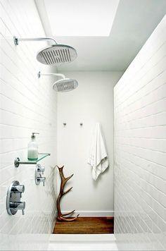 Duo Shower`s