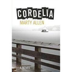 Cordelia by Marty Allen