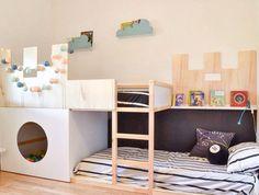 ¿Os acordáis de los Ikea Hacks con la cama Kura? Hicimos un post bien completito, con ideas geniales para sacarle partido a esta mítica cama de Ikea que se puede usar como cama alta o litera. Pues hoy os traemos otro de esos Hacks de Ikea que tanto dan que hablar, porque le sacan partido …