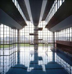 Exceptional Deutschland, Kiel Sportforum Kiel