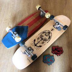 FELIÇ SANT JORDI  #santjordi #santjordi2017 #sipigoods #craftedbyhand #skateboards #madelocal #bcn #rideableart #artofradical #skateboarding #woodworking #art #arte #illustration #design #fabrication #skateallday #streetsurfing #skate #surf #lifestyle #goodmorning #goodvibes #goodtimes #california #barcelona #puertorico