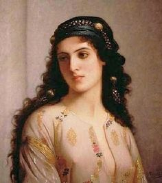Impressive Jewish Women And Design