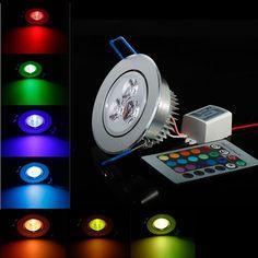 $39 50 LED NEON LIGHT IEKOV AC V Flexible RGB LED Neon Light